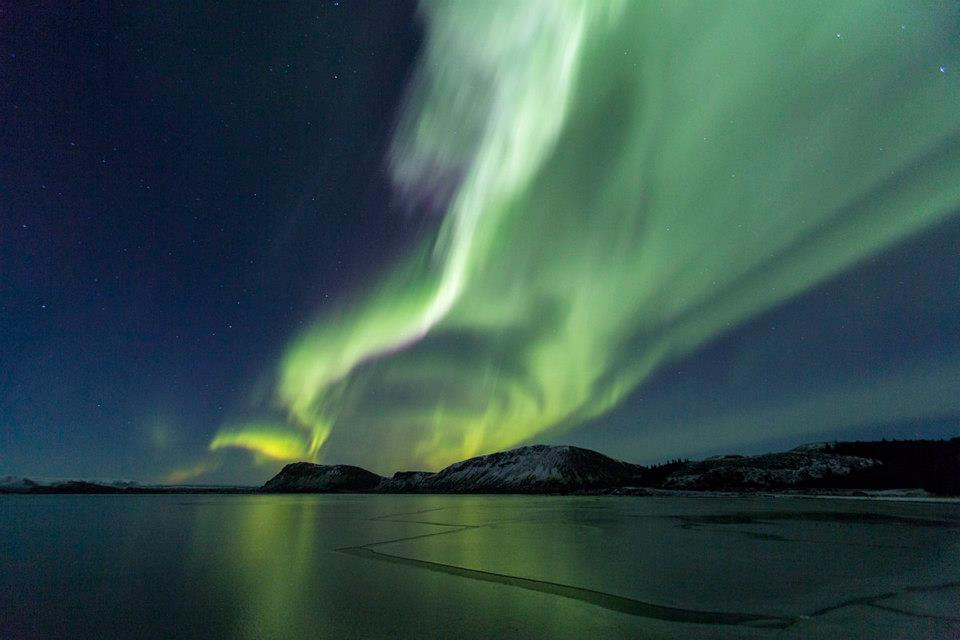 Private Northern Lights Tour In Iceland Iceland Private