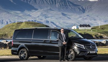 Private Car Service in Reykjavik