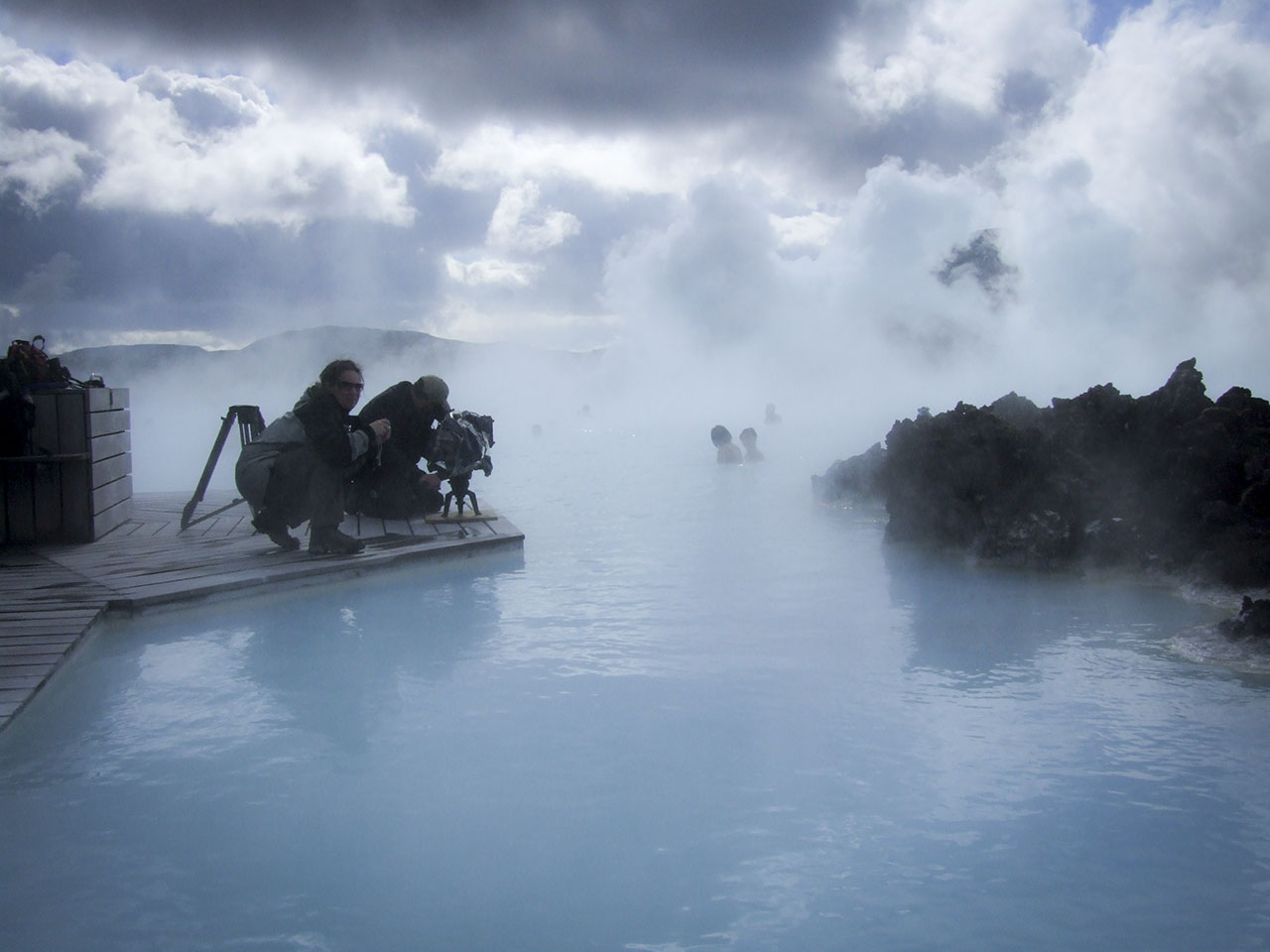 Blue Lagoon Iceland Private Tours