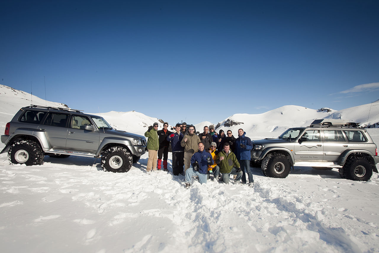 Customized Iceland Private Tours